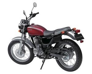 Honda CB 223 S 2012 03