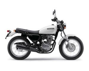 Honda CB 223 S 2012 05