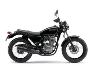Honda CB 223 S 2012 06