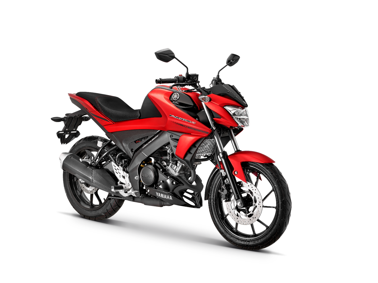Yamaha Indonesia Luncurkan All New Vixion dan All New Vixion R | Bintangjati's Blog
